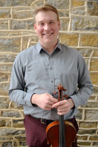 Matthew Ross, viola