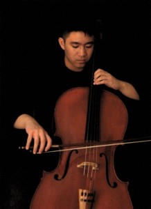 Ryan Louie,cello