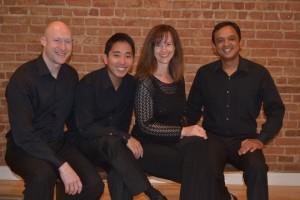 Verditas Quartet