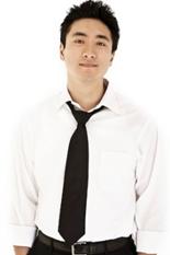 Kevin Kwan Loucks