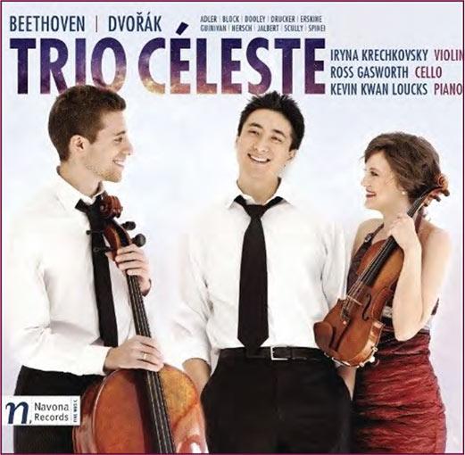 M.U.S.i.C. - Celeste Trio